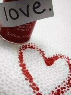 Love1 Mobile Wallpaper