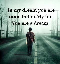 Love Dream Mobile Wallpaper