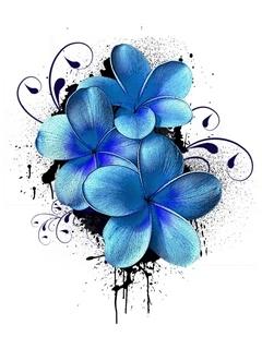 Flower 2 Mobile Wallpaper