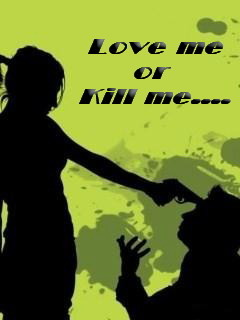 Love Me Or Kill Me Mobile Wallpaper