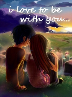 cute Animated Love Wallpaper For Mobile Phone : Download cute Love Mobile Wallpaper Mobile Toones