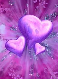 Heart Pin Mobile Wallpaper