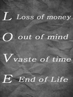Defination Of Love Mobile Wallpaper