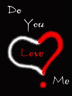 Do You Love Me Mobile Wallpaper