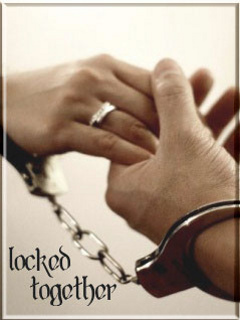 Locked Together  Mobile Wallpaper