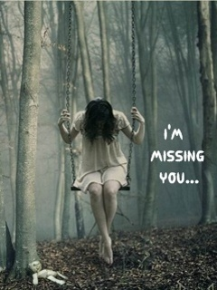 Im Missing You  Mobile Wallpaper