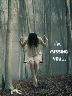 Im Missing You Mobile Wallpaper
