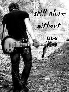 Still Alone Mobile Wallpaper
