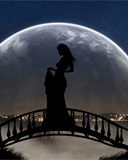 Moon Mobile Wallpaper
