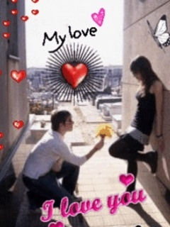 Love Purpose  Mobile Wallpaper
