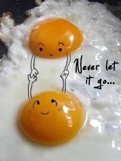 Nver Let Go Mobile Wallpaper