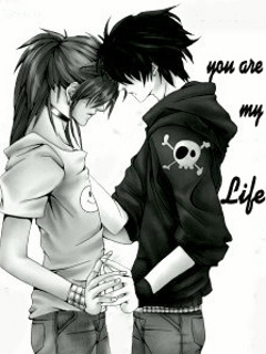 U R My Life Mobile Wallpaper