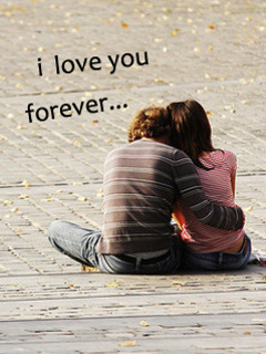 Wallpaper Love U Forever : Download Love Forever Mobile Wallpaper Mobile Toones