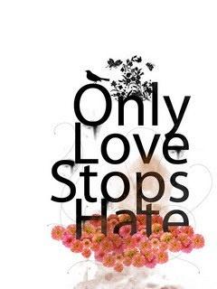 Only Love Mobile Wallpaper