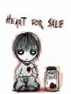 Heart For Sale Mobile Wallpaper