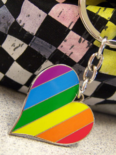 Color Heart Mobile Wallpaper
