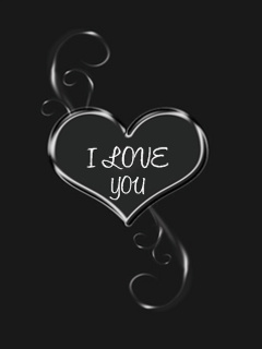 Download I Love You Mobile Wallpaper Mobile Toones