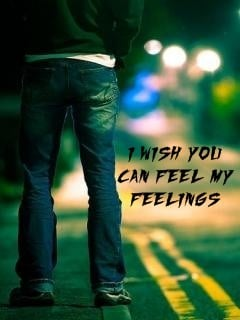 Love Wallpaper With Feelings : Pin Feelings-wallpapers-in-hd-and-widescreen-resolutions on Pinterest