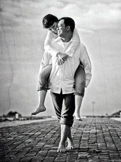 Love Couples Mobile Wallpaper