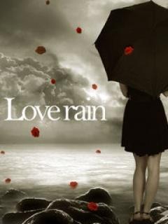 Love Rain Mobile Wallpaper