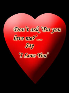 Love U Wallpaper For Mobile : Download Do You Love Mobile Wallpaper Mobile Toones