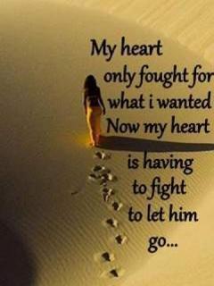 Broken Heart Mobile Wallpaper