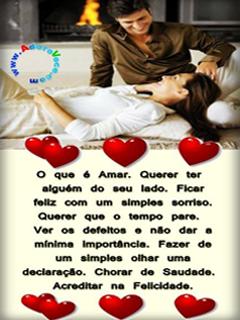 Amor Mobile Wallpaper