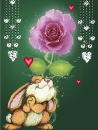 Bunny Mobile Wallpaper