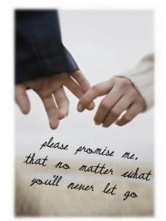 Promise Mobile Wallpaper