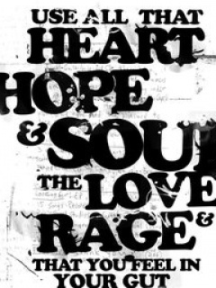 Heart Hope And Soul Mobile Wallpaper