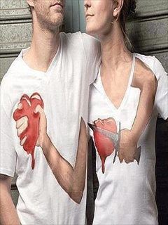 Heart Breakers Mobile Wallpaper
