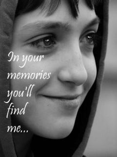 In Ur Memories Mobile Wallpaper