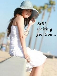 Waiting For Love Wallpaper For Mobile : Download Still Waiting Mobile Wallpaper Mobile Toones