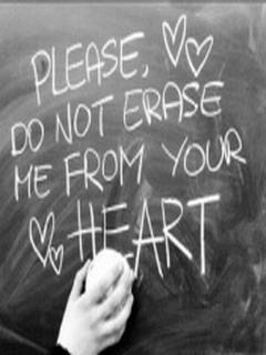 Please Dont Erase Mobile Wallpaper