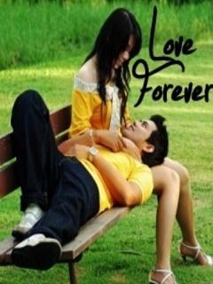 Love You Forever Mobile Wallpaper