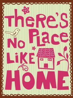 Like Home Mobile Wallpaper