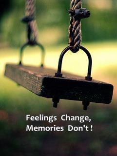 Feelings Change Mobile Wallpaper