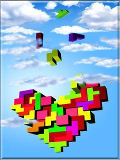 Love Games Mobile Wallpaper