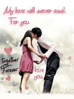 My Love Mobile Wallpaper