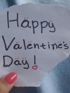 Valentine Mobile Wallpaper