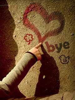 Bye Mobile Wallpaper