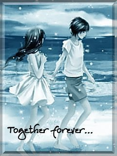 Together Love Mobile Wallpaper