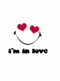 Download Im In Love Mobile Wallpaper | Mobile Toones