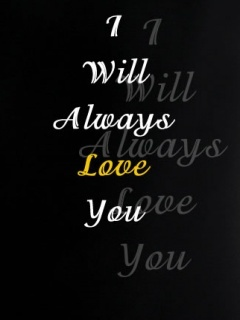 Always Love You Mobile Wallpaper