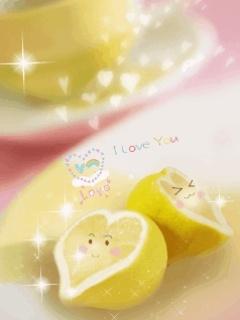 Love Lemons Mobile Wallpaper