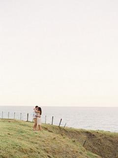Love On Sea Mobile Wallpaper