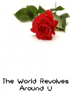 World Revolves Mobile Wallpaper