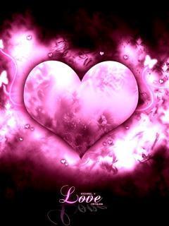 Love 5 Mobile Wallpaper