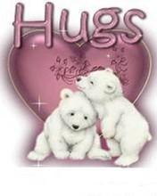 Love Bears Mobile Wallpaper