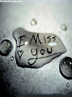 I_Miss_You Mobile Wallpaper